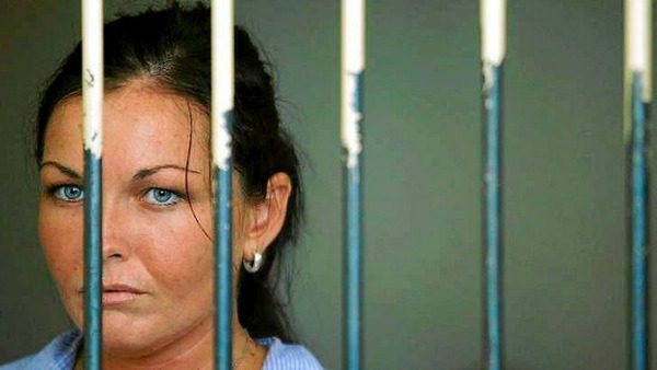 Schappelle Corby