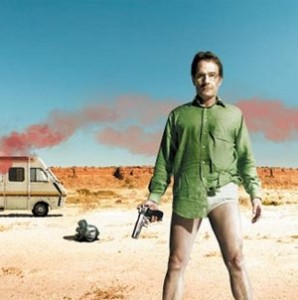 The pros and cons of breaking bad and its portrayal of crystal meth