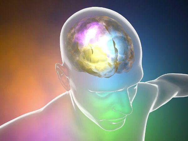 Overstimulated brain