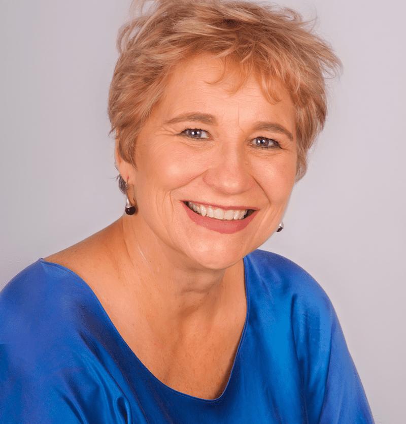 Renee Baribeau