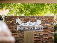 About Michael's House
