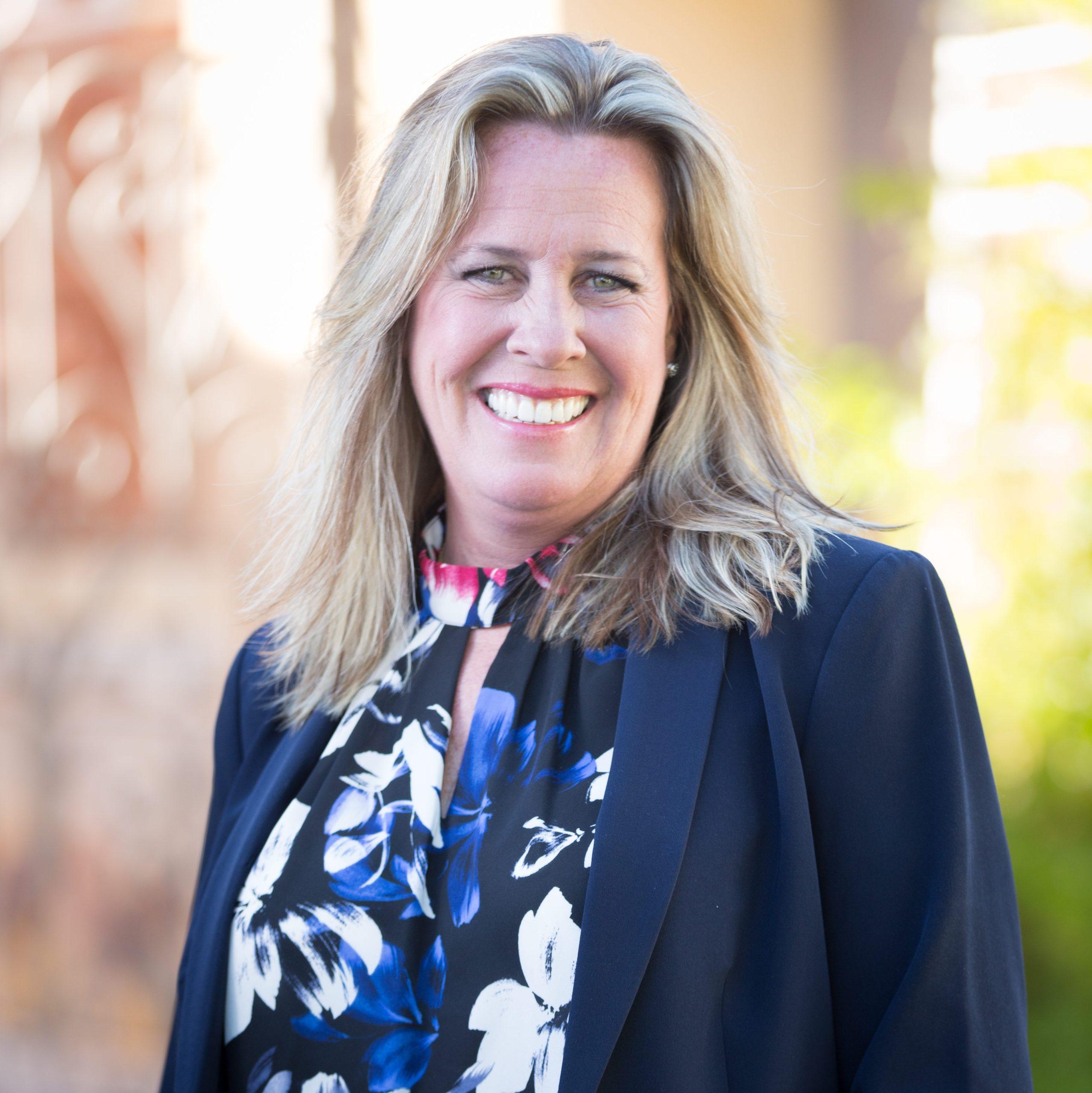 Belinda Langager, CADC II