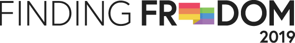 Finding Freedom logo 2019