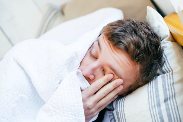 How Oxycodone Affects Sleep Michael S House Treatment Centers