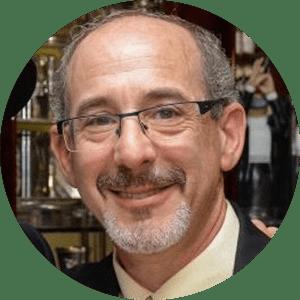 Dr Rick Isenberg