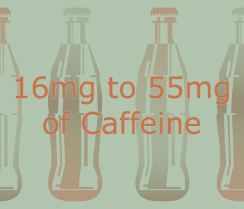 Caffeine in Soda