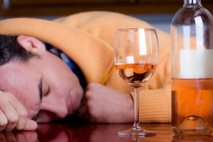 alcoholism and families