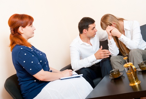 Dual Diagnosis Counseling and Therapy