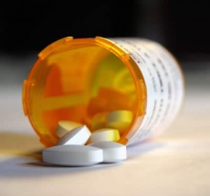 addictive prescription drugs