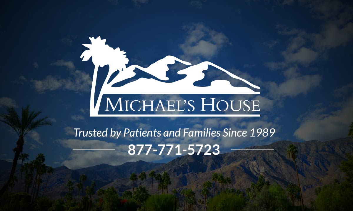 Michael's House Treatment Centers | 25 years of evidence-based treatment