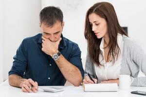 budgeting concerns