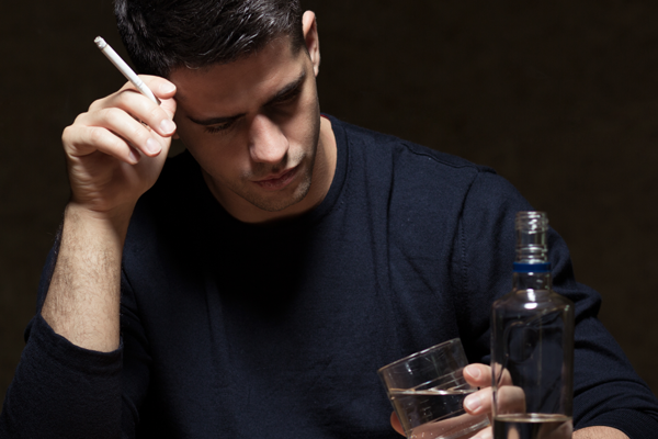 can alcohol addiction be inherited
