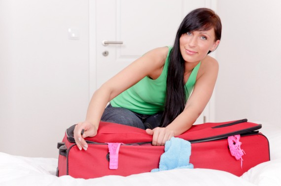 packing for rehab