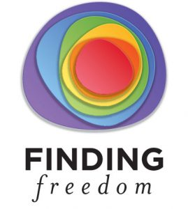 Finding Freedom logo