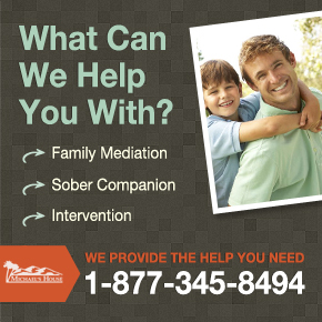 Help for Families - Michael